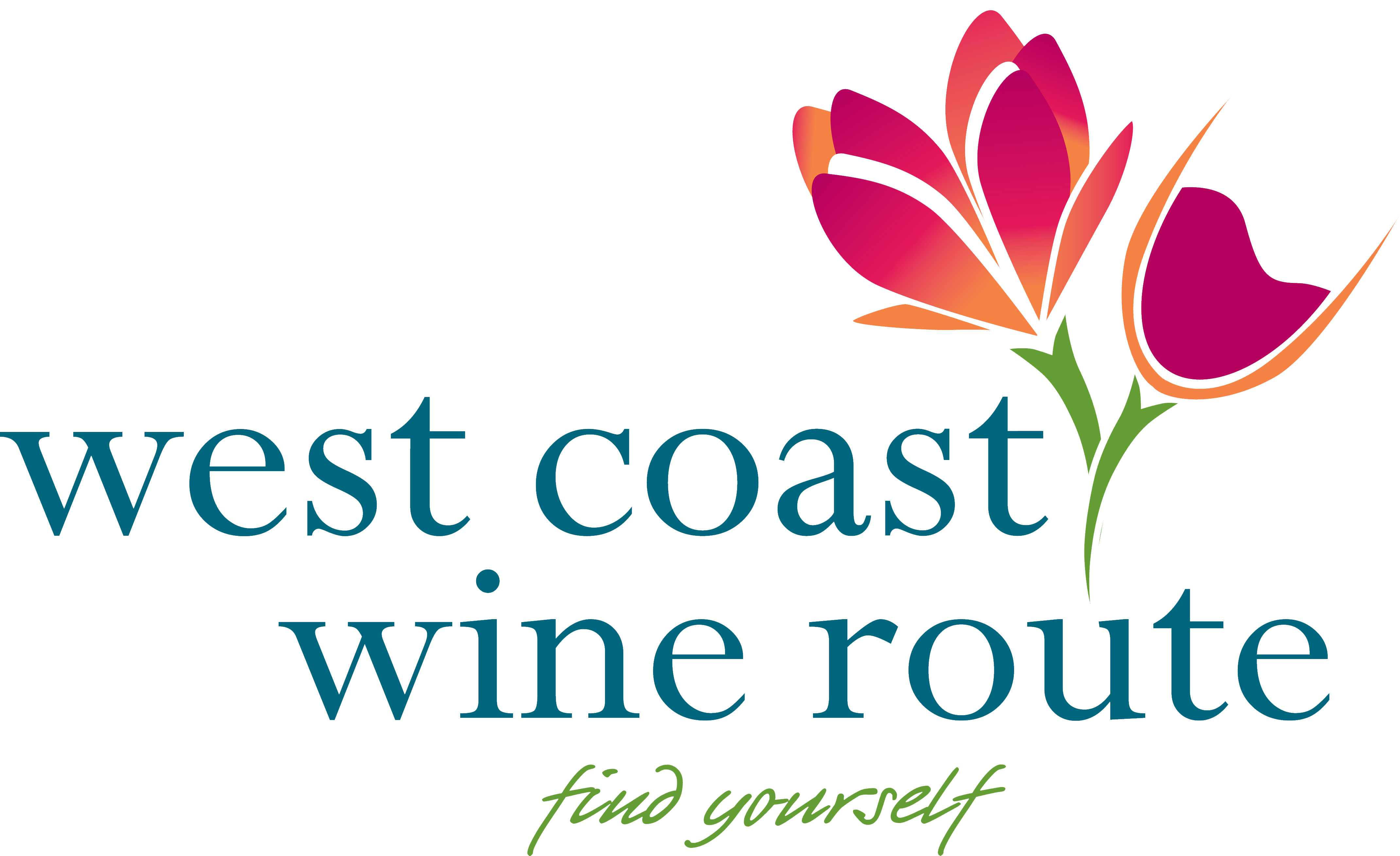 west coast wine route logo